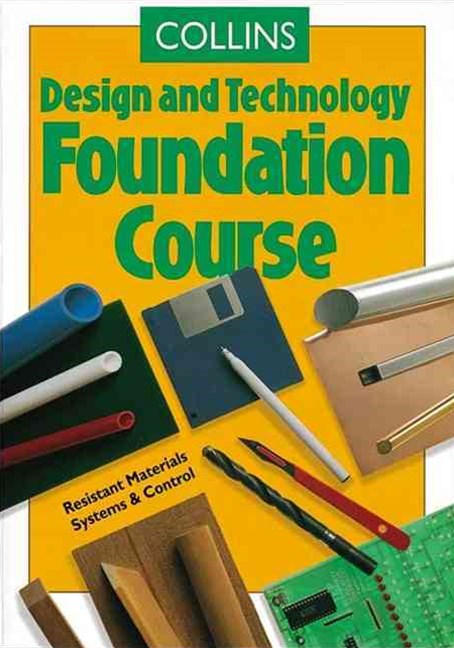 Collins Design and TechnologyFoundation Course