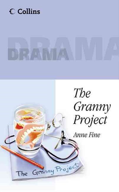 COLLINS DRAMA THE GRANNY PROJECT