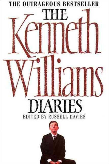 The Kenneth William Diaries