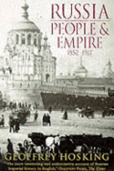 Russia: People & Empire