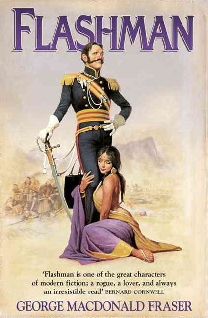 The Flashman Papers (1) - Flashman