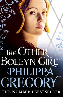 The Other Boleyn Girl by Philippa Gregory (9780006514008) - PaperBack - Crime Mystery & Thriller