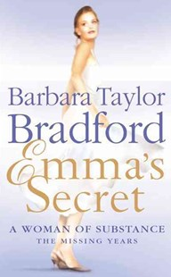 Emma's Secret by Barbara Taylor Bradford (9780006514411) - PaperBack - Modern & Contemporary Fiction General Fiction