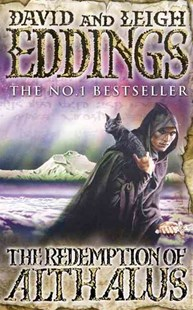 The Redemption of Althalus by David Eddings, Leigh Eddings (9780006514831) - PaperBack - Fantasy