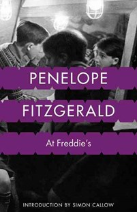 At Freddies by Penelope Fitzgerald (9780006542551) - PaperBack - Modern & Contemporary Fiction General Fiction