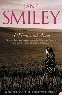 A Thousand Acres by Jane Smiley (9780006544821) - PaperBack - Modern & Contemporary Fiction General Fiction