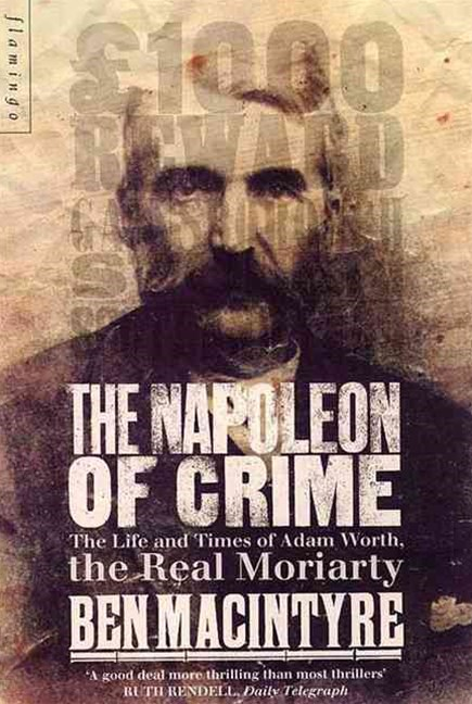 The Napolean of Crime