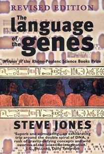 The Language of the Genes by Steve Jones, Steve Jones (9780006552437) - PaperBack - Science & Technology Biology