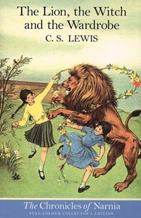 The Lion, the Witch and the Wardrobe by C S Lewis, Pauline Baynes (9780006716778) - PaperBack - Children's Fiction Teenage (11-13)