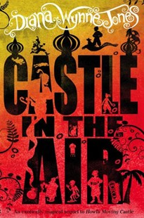 Castle In The Air by Diana Wynne Jones, Diana Wynne Jones (9780006755302) - PaperBack - Children's Fiction