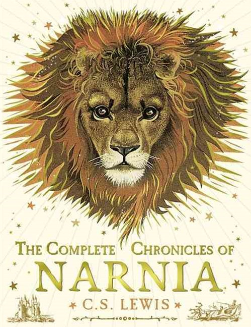 The Complete Chronicles of Narnia 50th Anniversary Edition
