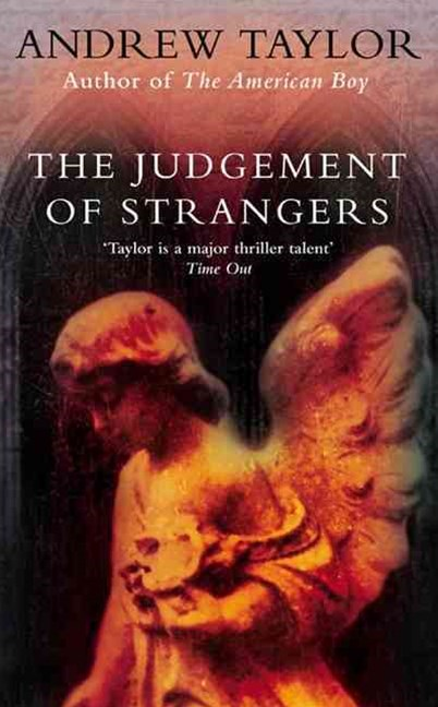 The Judgement of Strangers