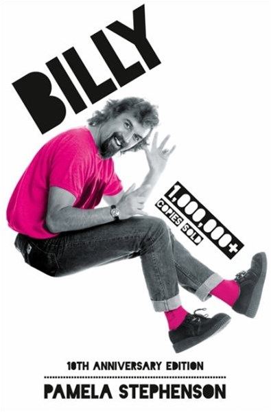 Billy Connolly 10 Year Anniversary edition