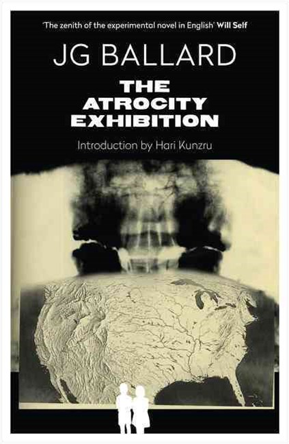 Atrocity Exhibition: Annotated Edition