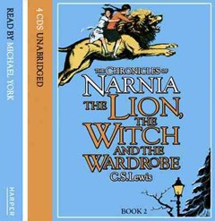 The Lion, The Witch And The Wardrobe Unabridged