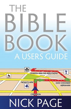 The Bible Book: A User