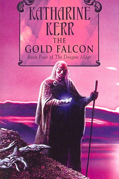 The Gold Falcon