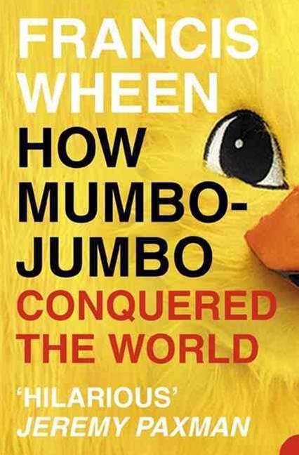 How Mumbo Jumbo Conquered The World