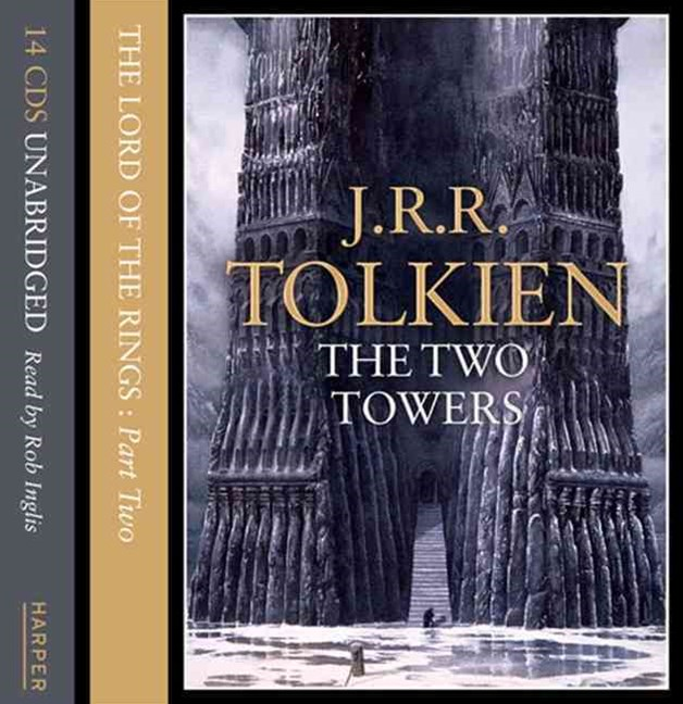 The Two Towers Unabridged 14/1260