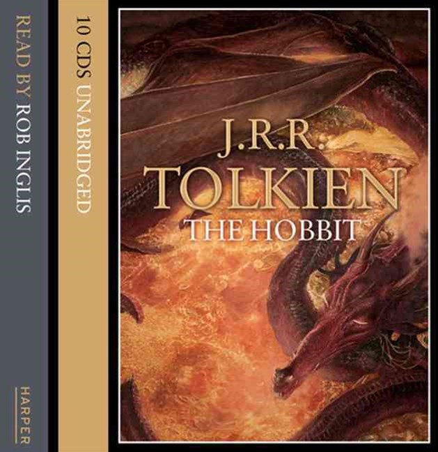 The Hobbit: (Unabridged)