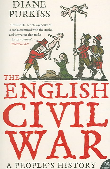 English Civil War: A People's History