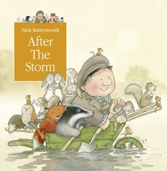 After the Storm: Tales From Percy