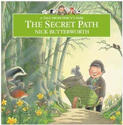 The Secret Path Tales From Percy