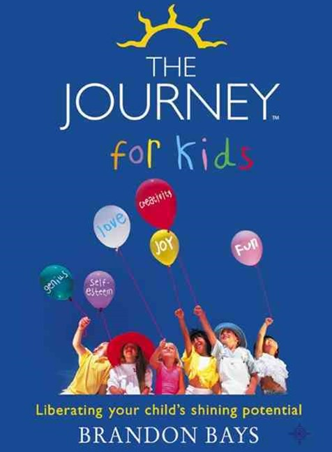 Journey For Kids: Liberating your child's shining potential