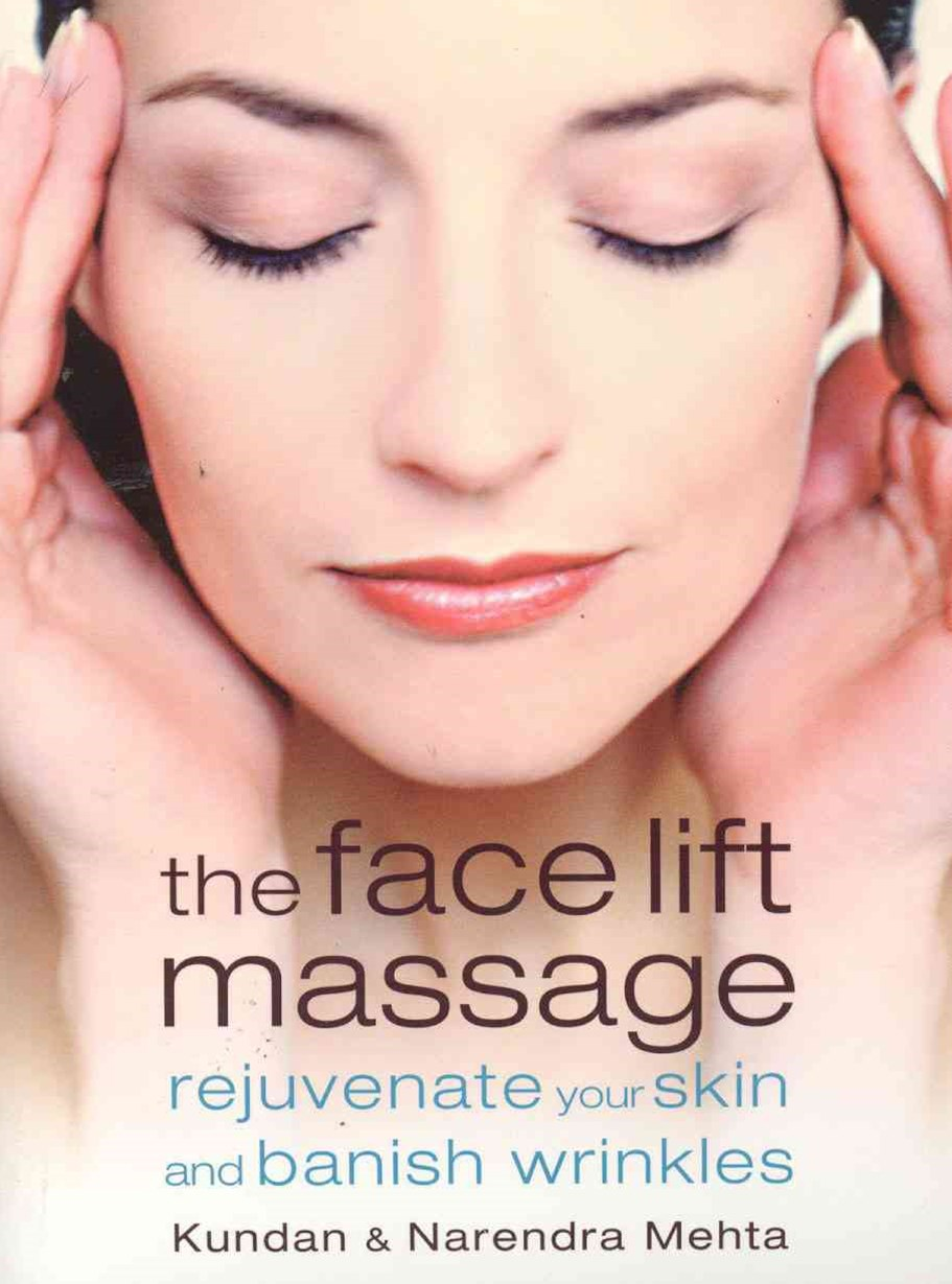 Face Lift Massage