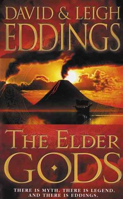 The Elder Gods