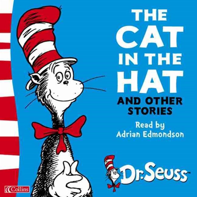 The Cat in the Hat Unabridged