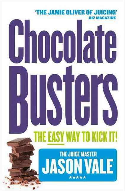 Chocolate Busters!