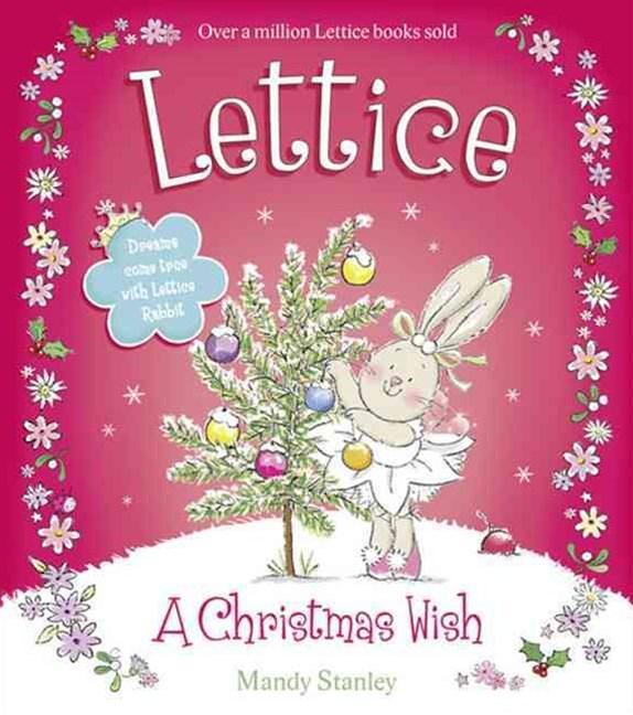 Lettice A Christmas Wish