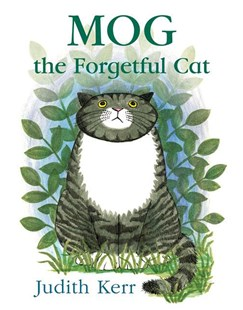 Mog The Forgetful Cat by Judith Kerr, Judith Kerr (9780007171347) - PaperBack - Picture Books