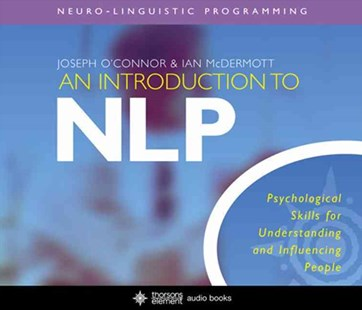 An Introduction to NLP Unabridged - Business & Finance Business Communication