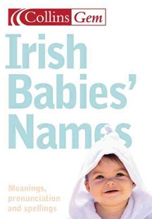 Gem Irish Baby Names by  (9780007176175) - PaperBack - History
