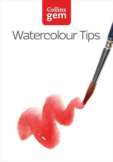 Collins Gem Watercolour Tips