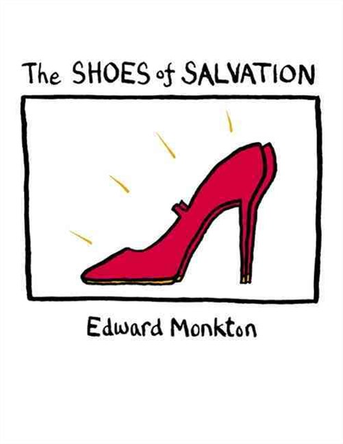 The Shoes of Salvation