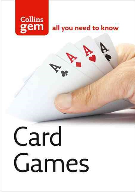 Collins Gem Card Games