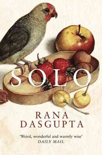 Solo by Rana Dasgupta (9780007182152) - PaperBack - Modern & Contemporary Fiction General Fiction