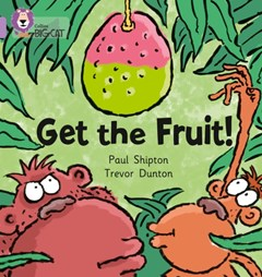 Get the Fruit!