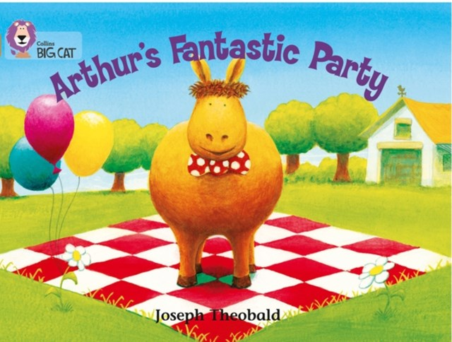 Arthur's Fantastic Party