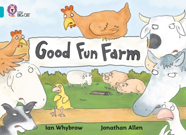 Good Fun Farm
