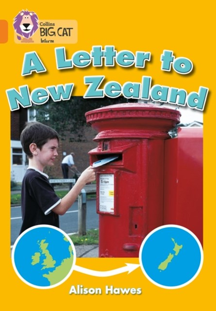 Letter to New Zealand