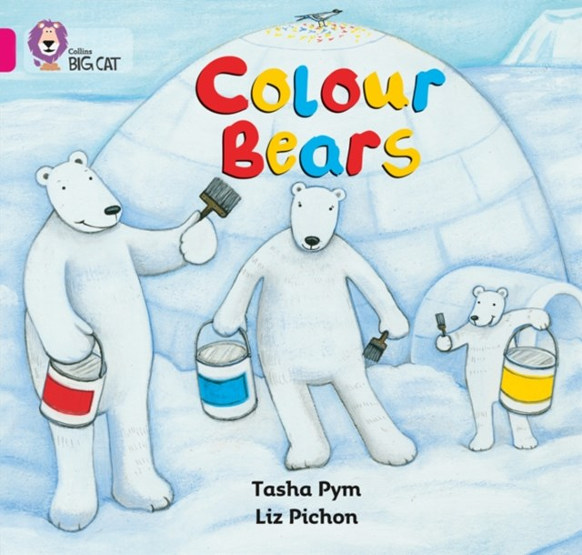 Colour Bears