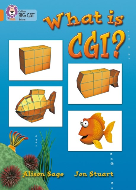 What Is CGI?