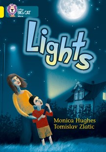 Lights by Monica Hughes, Cliff Moon, Tomislav Zlatic (9780007186808) - PaperBack - Non-Fiction