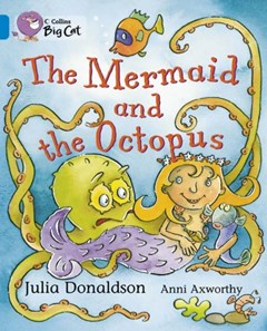 Mermaid and the Octopus