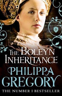 The Boleyn Inheritance by Philippa Gregory (9780007190331) - PaperBack - Historical fiction