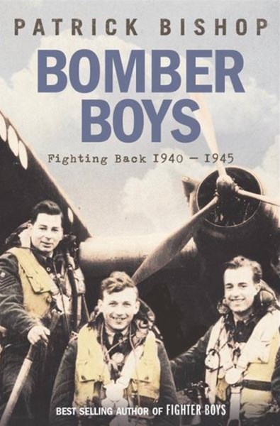 Bomber Boys: Fight Back 1940-1945